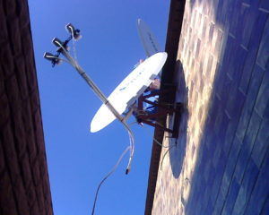 спутниковое телевидение керчь